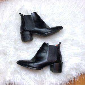 Everlane | The Heel Boot Black 5.5